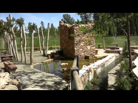 VALLE DEL ZALABI - Alcudia , Exfiliana , Charches y Rambla del Agua -  Vídeo-fotos