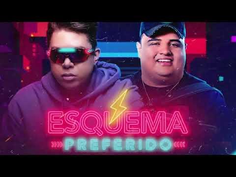 Esquema Preferido (part. DJ Ivis) – Tarcísio do Acordeon