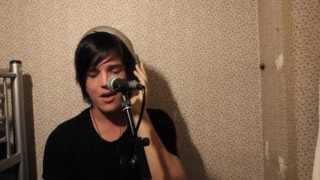 James Denton (Ravenface)  -36 Crazyfists Vocal Cover [Slit Wrist Theory]