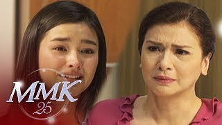 MMK: Cheryl discourages Pia from joining Bb. Pilipinas again.