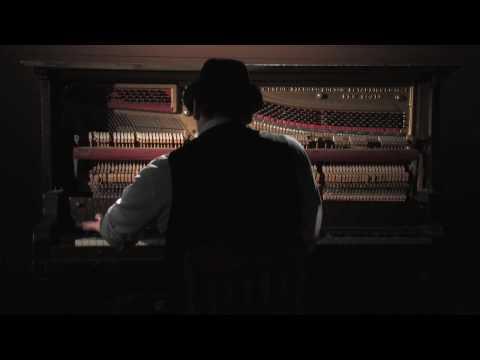 The Piano, Jonathan Negley