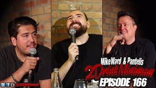 2 Drink Minimum - Episode 166