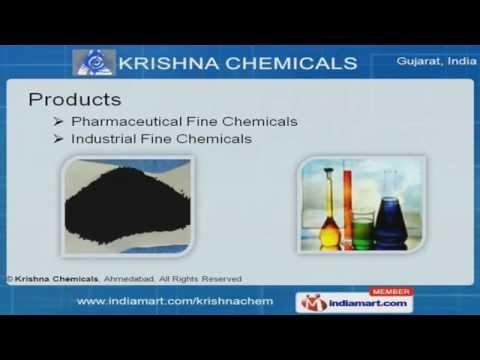 Krishna Chemicals, Ahmedabad - Manufacturer of Zinc Acetate and