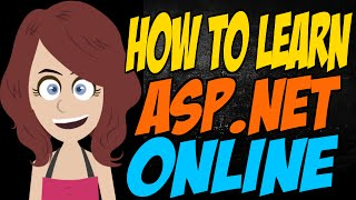 How to Learn ASP.Net Programming Online
