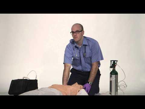 EMT Skills: Bag-Valve-Mask (BVM) Ventilation - EMTprep.com