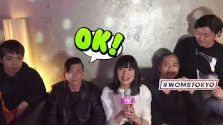 YUICHANNEL VOL 297 feat  WOMB 18TH ANNIVERSARYS ARTISTS 411WED 2018