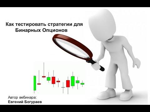Бкс торговля опционами