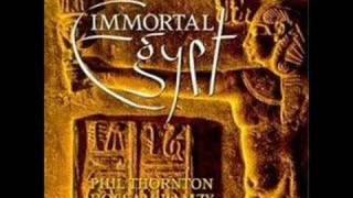 مازيكا Hossam Ramzi & Phil Thornton - Immortal Egypt تحميل MP3