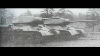 The Soviet Panzer the T-34