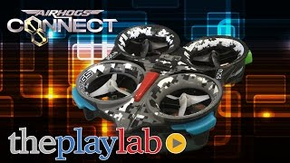 Air Hogs Connect Augmented Reality Mission Drone