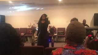 Queen Naija War Cry | Danced By : Legacy J
