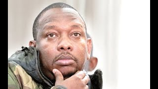 Sonko, the governor without portfolio who left Nairobians in the wilderness | PRESS REVIEW