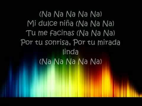 -Kumbia Kings. Mi Dulce Nina(: