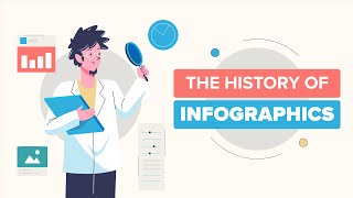 The Evolution Of Infographics: A Detailed History