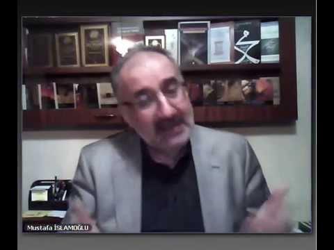 Mustafa İslamoğlu / Cahiliye Arabistanı ve Mekke si
