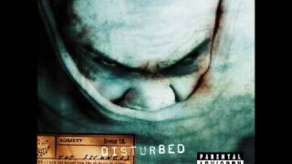 Down With The Sickness (Clean Version) - Disturbed