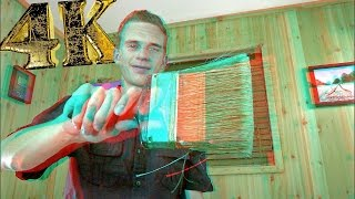 3D Video Extreme 4K 2 (Ultra HD)