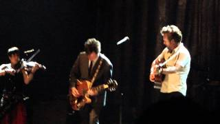 John Mellencamp live @ the Tempodrom Berlin 2011_06_25 - Don't need this body