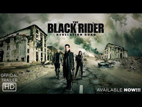 Revelation Road 3: Black Rider DVD movie- trailer
