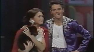 Donny and Marie Osmond - Closing