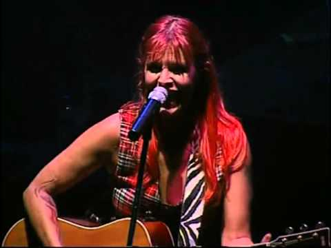 Fabiana Cantilo video Me arde - ND Ateneo 2007