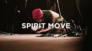 Spirit Move (w/ spontaneous) - Kalley Heiligenthal