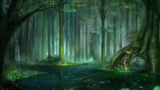 Ливень Шум дождя Пение птиц релакс / Rain Noise Birdsong rain relax
