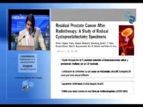 Lyapko applicatore prostatite - Russo moglie massaggio prostatico il video fa il marito