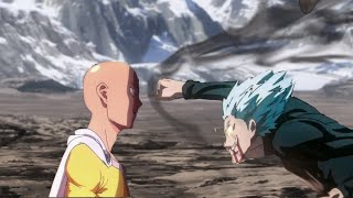 One Punch Man - AMV - See Me Fall