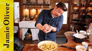 Salad Megamix | Jamie Oliver