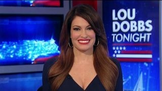 Kimberly Guilfoyle on how to seal up the leaks in the White House