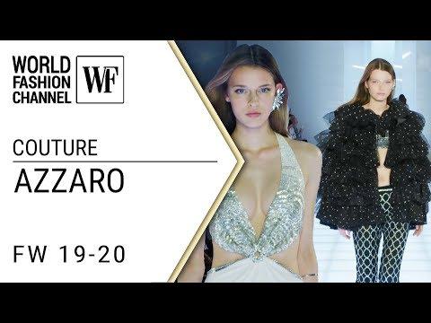Azzaro Couture Fall-winter 19-20