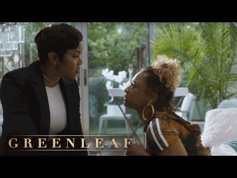 Tasha Admits She Has Feelings for Jacob to Rochelle | Greenleaf | Oprah Winfrey Network