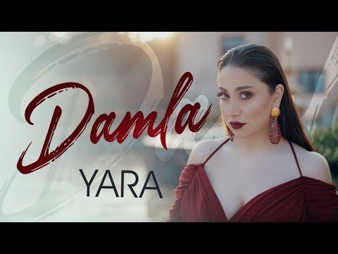 Damla - YARA  ( Yeni Klip 2020 ) mp3 yukle - mp3.DINAMIK.az