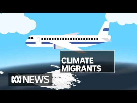Tasmania sees wave of so-called climate migrants | ABC News