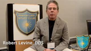Robert Levine, DDS - Testimonial