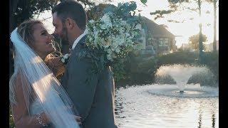Julie & Ben's Wedding 10/7/17