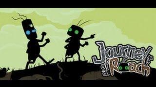Индийские игры №15 ТАРАКАН!!!!! Journey of a Roach