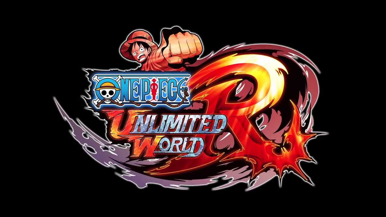 ONE PIECE Unlimited World Red Deluxe Edition(Steam Key) video 1