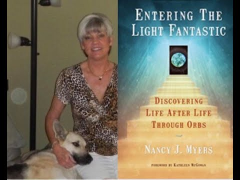 July 27th, Nancy Myers, 'Entering the Light Fantastic'