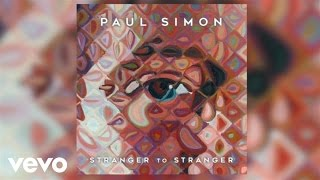 Paul Simon - Wristband (Static Image Video)