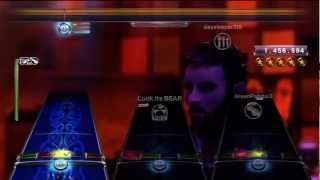 Under Cover Of Darkness by The Strokes Full Band FC #1550