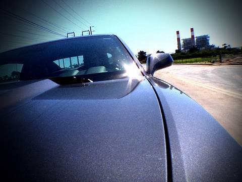 2010 2013 chevrolet camaro ss axle back exhaust system atak part 11788