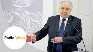 RW Prof. Rzepliński o ustawie medialnej: To projekt z piekła rodem. Godzi w podstawowe wartości