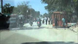 preview picture of video 'Welcome To Leogane www.justgiving.com/Ravi-Gill'