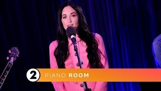 Kacey Musgraves - Rainbow (Radio 2 Piano Room)