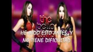 The Bella Twins Canción subtitulada You can look (But You Can't Touch) + custom titantron