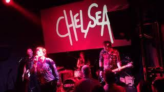Chelsea - Evacuate - live @ Blah Blah, Torino, 18/06/18