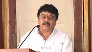 Telugu Cine Writers Association Rajathothsavam | Krishna Raju | Paruchuri Brothers