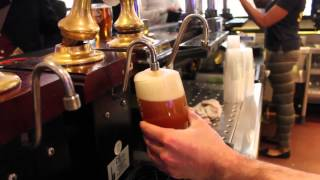 4. How to make Pub drinks